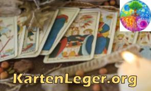 Kartenleger Hellseher Wahrsager